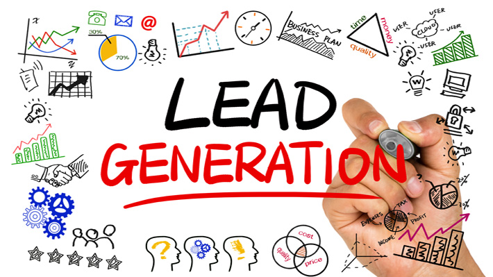 lead geveration